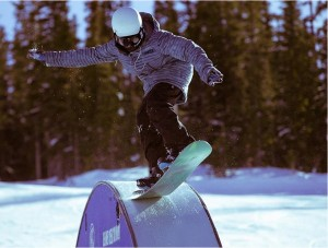 Snowboarder Jamie DeCesare, 14, has a demanding schedule near and far as he prepares to qualify for the Olympics.