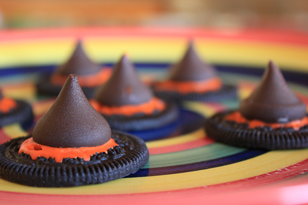 witchhatcookies